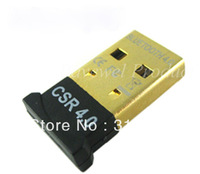 Mini Bluetooth CSR 4.0 USB dongle adapter with faster transmission rate