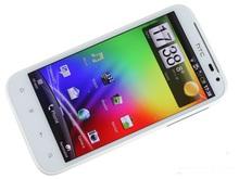 Freeshipping brand  unlocked original HTC SENSATION XL G21( x315e) Android wifi 3G 8mp camera TouchScreen  smart mobile phone