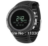 Fashion Outdoor Hiking Sports Watches for Man  Altimeter Chronograph Multifunction Digital Men Relojes Deportivos Para Whatch
