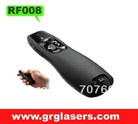 Free Shipping! *2013 laser pointer  Wireless Presenter R400 wholesale&retail