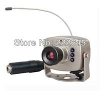 Wildlife Wireless Colour Camera kit with night vision & audio bird camera