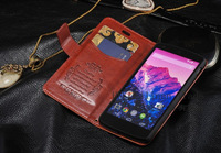 Luxury Top PU Leather With stand wallet Flip Leather Case For LG Google Nexus 5 Optimus G Pro E980 MOQ:20pcs Free Shipping