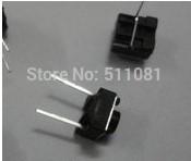 100pcs 6*6*5mm 2 PIN push button switch microswitch Tact Switch horizontal type