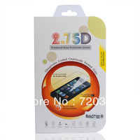 tempered glass for samsung n7100 screen protector  1pcs/lot  free shipping!