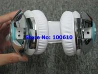 6pcs T1 Headphones, best quality the most popular Studio Headphones Free shipping DHL / EMS