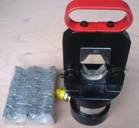 Split unit seperate hydraulic crimping tool head FYQ-630