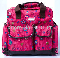 Large capacity multifunctional mummy backpack nappy bag baby diaper bags mommy bag babies care product