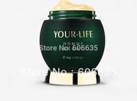 Free ship YOUR LIFE men anti-wrinkle cream and anti aging face cream mouisturizing  skin care firming tightening skin
