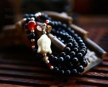 wood amulet promotion