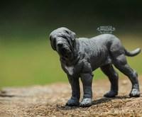 Papo wild animal model toy mastiffs