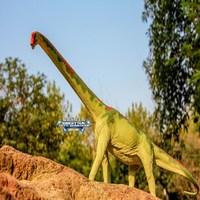 Safari artificial animal dinosaur toy model new arrival