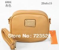 2013 Fashion brand bag Genuine Leather handbag women leather handbags Shoulder Bag women messenger bag
