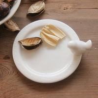 Min order is $10(mix order ) Zakka , ceramic white mini mousse mini