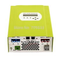 2nd generation-MPPT solar charge controller SMART2 12V/24V/48V  60A