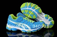 2013 Free Shipping New Tennis Running Shoes For Women Nimbus 14 Sports Shoes Professional Athletic Tenis Shoes Genuine Quality