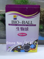 BIO-BALL26mm(50pcs/lot) filter media for aquarium