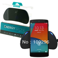 Nillkin Energy Stone Qi Wireless Charging Pad for Samsung Galaxy Note 3 S4 Google Nexus 7 II 2013 and Nokia Lumia 1520 920