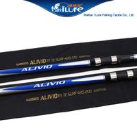 Surf Rod Carbon Alivio Tele-surf Fishing Rod