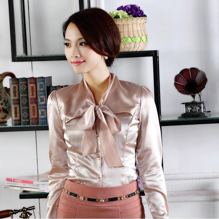 Блузка Для Дамы