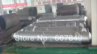 titanium distillation apparatus/Pressure vessels