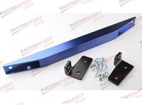 BLUE Rear Sub-frame Lower Tie Bar for Honda Civic 01-05 EM/ES