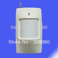 2pcs~ Wireless PIR Detector,wireless PIR motion sensor  for home alarm security system