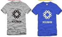 Free Shipping New fashion Men and women t-shirts Printed T-shirt Lovers Brand Wear t- shirt S -3XL
