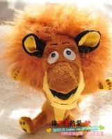 Lion classic cartoon plush doll birthday gift  Free shipping ab101