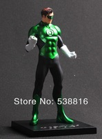 "Free Shipping New Crazy Toys Green Lantern PVC Action Figure Toy In Retail Box 8""20CM"