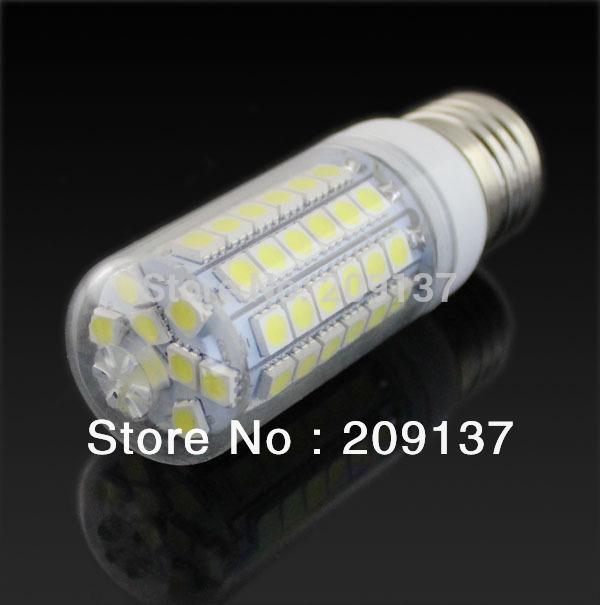5PCS LED Corn Bulb led bulb lamp Lights E27 G9 12W 5050SMD 360 degrees Cold white/warm white AC220V- 240V(China (Mainland))