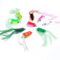 1PCS Fishing Crankbaits Soft Lures Bait Fish Hook Artificial Swimbait Lures Drop Free Shipping
