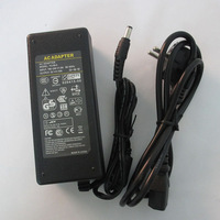 5V 10A LED Power Supply For WS2812B WS2811 LPD8806 WS2801 LED Strip Light DC5V