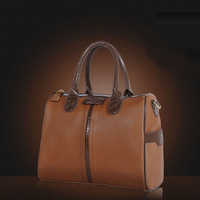 2013 women's handbag fashion one shoulder handbag messenger bag women's bags leather bag genuine leather handbag women's