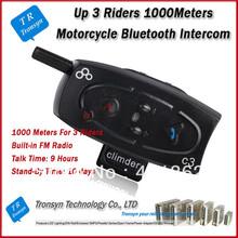 bluetooth headset intercom promotion