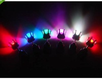 5 Pairs(10pcs) Light Up Led Earring   LED  Style Fashion Earring RAVE Studs