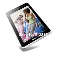 Original Lenovo S5000 Tablet PC 7&quot IPS 1280x800 MTK8125 Quad Core1.2G 1G RAM 16G ROM Android 4.2