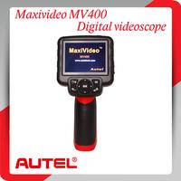New Autel Maxivideo MV400 Digital Videoscope with 8.5mm Diameter Imager Head Inspection Camera MV 400 Multipurpose Videoscope