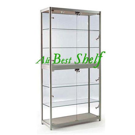 achetez en gros vitrine en verre pas cher en ligne des. Black Bedroom Furniture Sets. Home Design Ideas