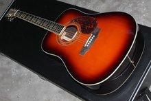 custom acoustic guitar reviews