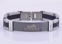 Fine Quality Women's Bling Bracelets Stainless Steel Bracelets