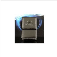 Hot ! STDupont / Dupont lighter leather accessories