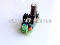 single DC output lm317 adjustable voltage regulator power supply board E LNA 2200uf/25v