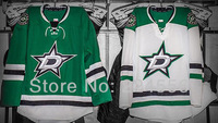 2013 new Customize Dallas Stars Jerseys personalized jerseys Cheap ICE Hockey Jersey China Sewn On Any Number & Name YS-6XL