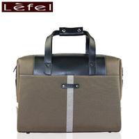 Commercial campaigners male handbag travel bag fashion nylon oxford fabric large capacity casual fashion bag