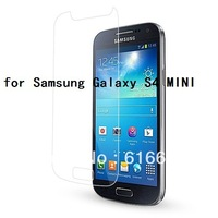 Premium Real Tempered Glass Film Screen Protector for Samsung Galaxy S4 MINI