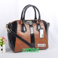 2013 Women bag euramerican  the new tide lady handbags  oblique satchel female restoring ancient ways