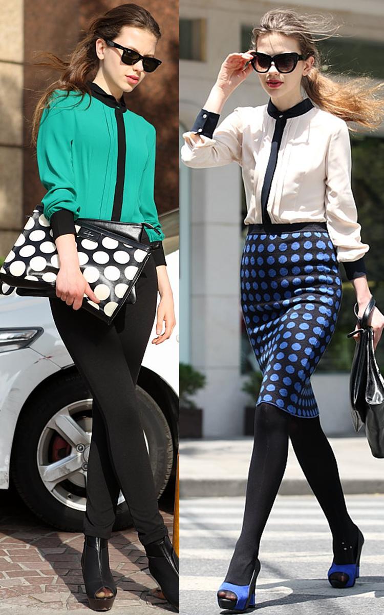 Шифоновые блузки 2015 с доставкой