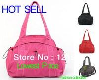 50% DISCOUNT New arrive brand women's sports gym handbag messenger bag large capacity bag women's handbag gym and travel bag