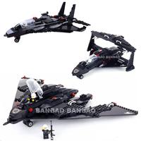 Combined model 3 black hawk