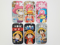 For samsung   i9300 luffy protective case protective case stitch hellokitty5